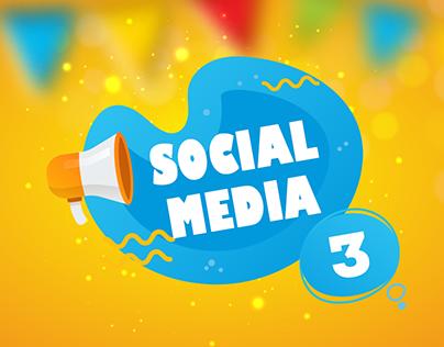 Social media design 3