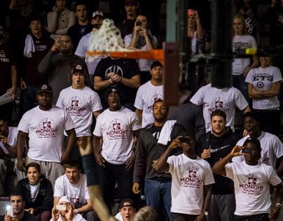 Slammin Basketball Photos!