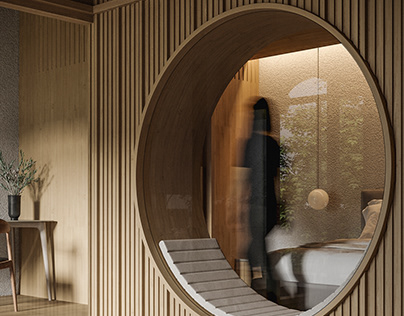PB House | CGI | Design by Akinr atelier