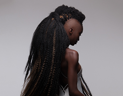 'FREEDOM!' Afro Hair Collection