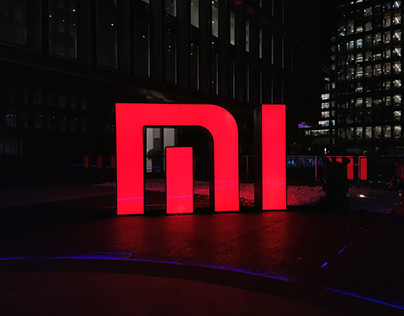 Xiaomi Headquarters - Beijing, China