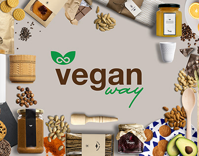 Vegan Way, Dubai