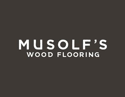 Musolf's Wood Flooring