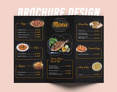 Branding for 'Macha Macha'