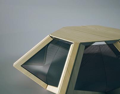 Wood-Skin® + MIT's Self Assembly Lab