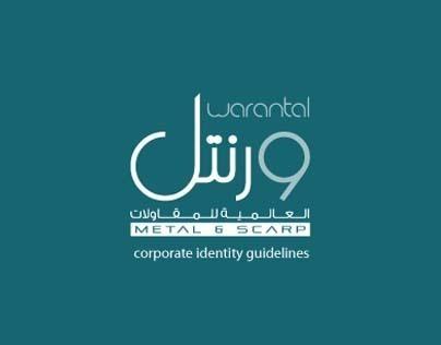 Warantal identity