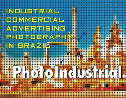 Photoindustrial video posters