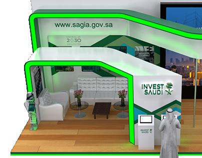 INVEST SAUDI - full project