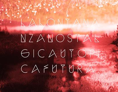 La lontananza nostalgica utopica futura. (part two)