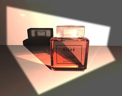 Perfume render