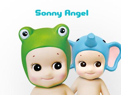 Sonny Angel Benelux