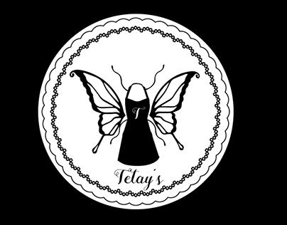 LOGO: Tetay's