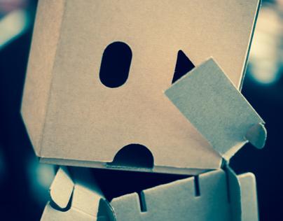The Sad Box