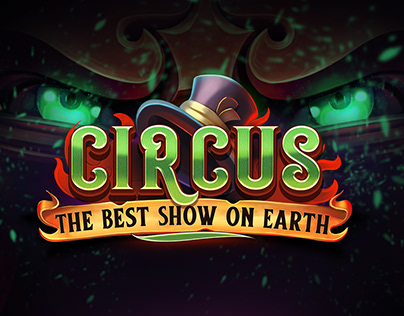 Circus: the best show on Earth