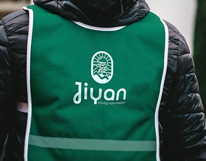 JIYAN | Charity organization