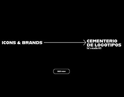 LOGOFOLIO 03 CEMENTERIO DE LOGOTIPOS
