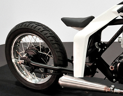 Degree Project - Build your Own Bike