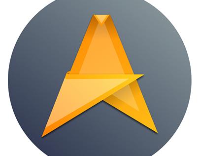 Akira - UX Design App for Linux