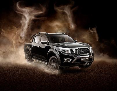 Nissan Navara: Stronger for Longer