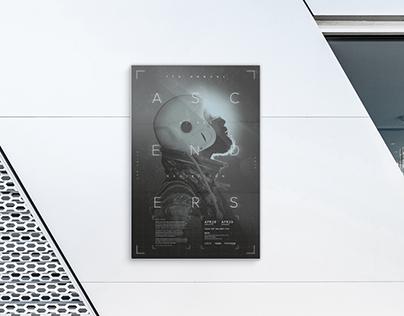 Hi-Rez Exhibition Poster