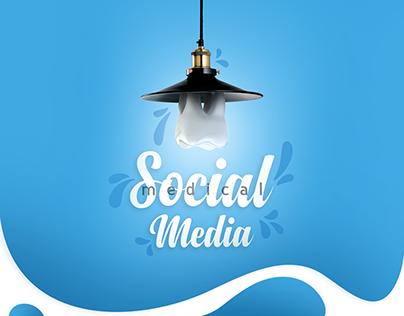 Social Media - Medical