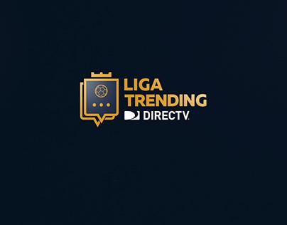 LIGA TRENDING
