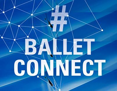 Campanha Ballet Connect Uniflex