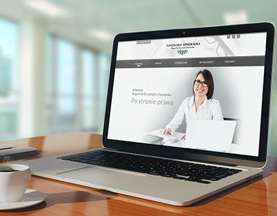 LOGO & website design