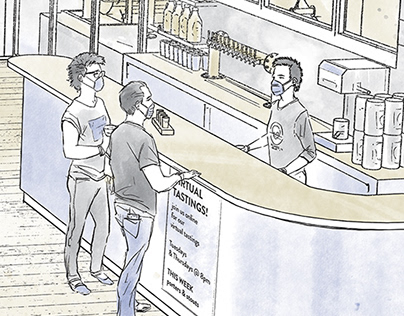 The New Math of Breweries