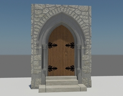 Door to Reality