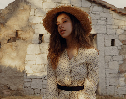 @f.estival / country girl