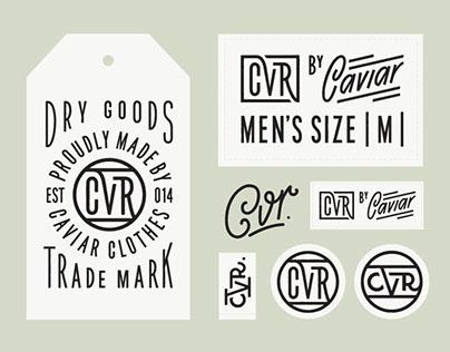 CVR Branding