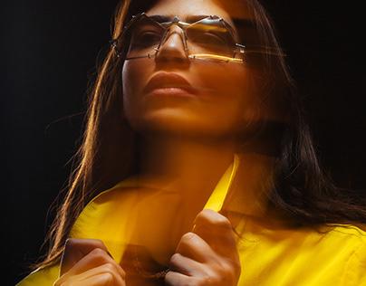 """SHUTTER"" Editorial 2020 - Fashion Photography"