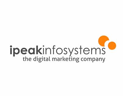 Trailer for client i-peak infoysystems