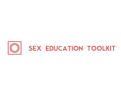 Sex Education Toolkit