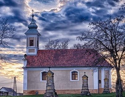 My town : Tolna (Hungary)