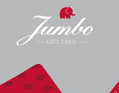 Gift Card & Bag
