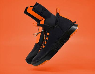 DEFT CHINOOK | Hybrid Winter Boot