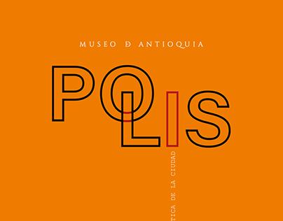 POLIS - Hacia la reconstrucción política de la ciudad