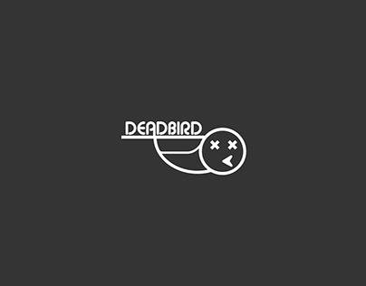 Deadbird // Logo