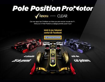 Pole Position ProMotor