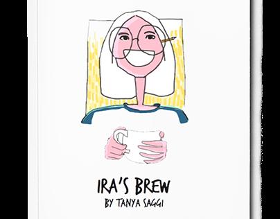 Ira's Brew : Graphic Novel