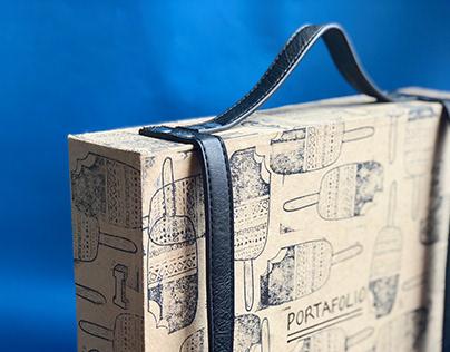 Portafolio Superficies Textiles