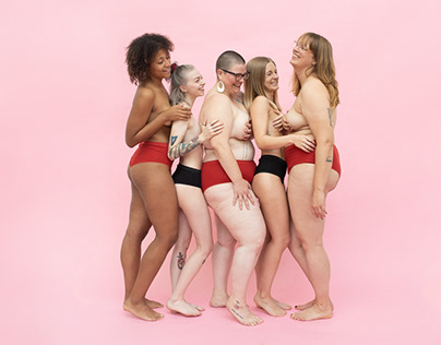 Get Comfy Erlich Textil x The Female Company