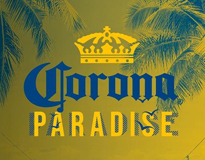 Corona Paradise
