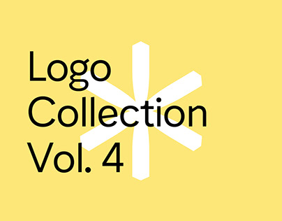 Logo Collection Vol.4