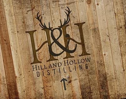Hill & Hollow Distilling