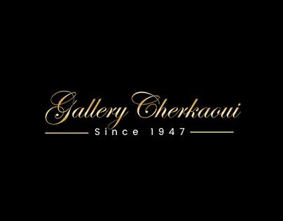 Création de logo pour une musée des produits artisanaux