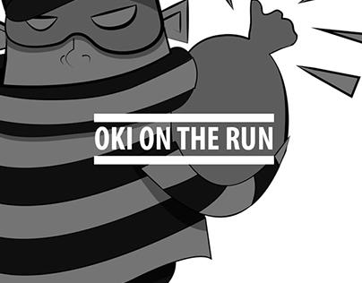 OKI Printers Campaign
