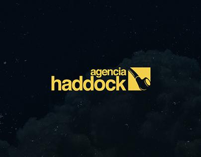 Agencia Haddock Branding